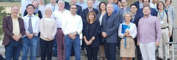 Consensus meeting of leaders of Canadian neuroscience institutes | Halifax