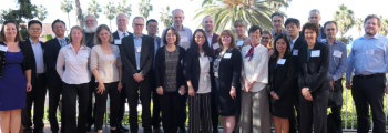 Canada represented at International Brain Initiative Meeting in La Jolla
